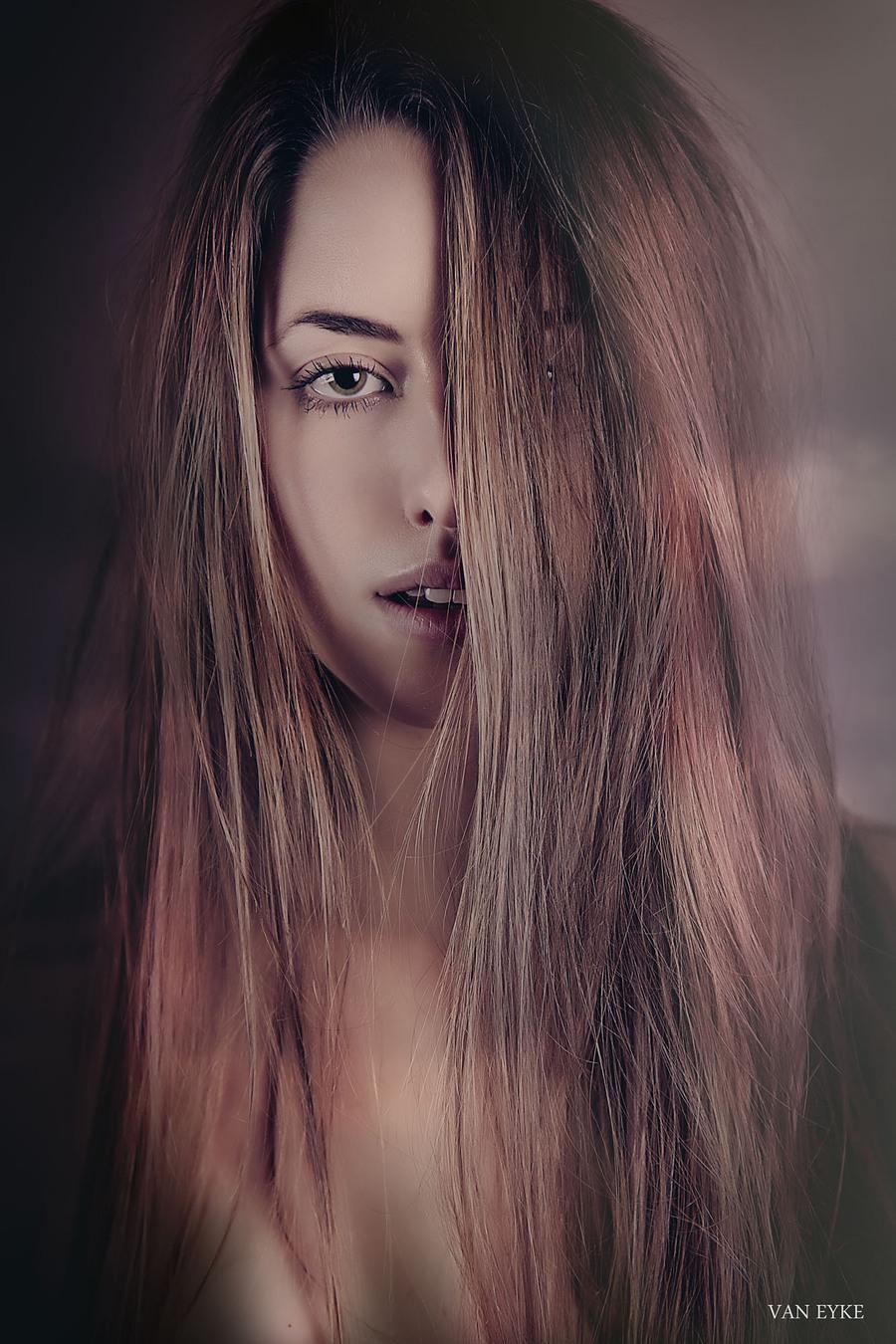Photography by VanEyke, Model Josie Lauren / Uploaded 8th November 2015 @ 06:39 PM