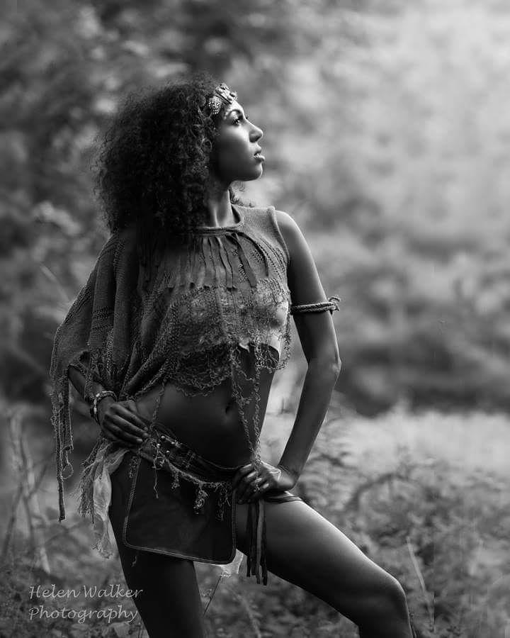 Photography by helsw, Model BlackBeauty / Uploaded 18th August 2017 @ 05:10 PM