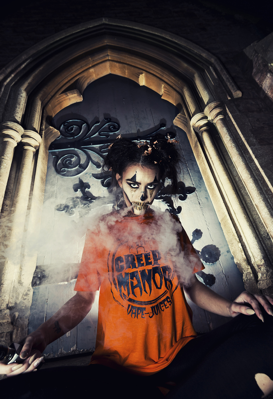 Happy Halloween / Photography by mikedphotography, Post processing by mikedphotography / Uploaded 1st November 2016 @ 12:28 AM