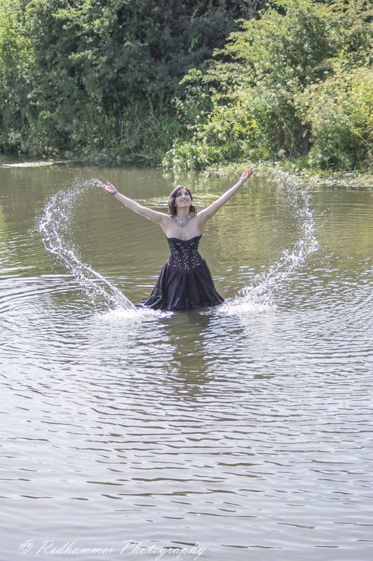 Love the water in / Photography by Redhammer / Uploaded 12th July 2018 @ 02:57 PM