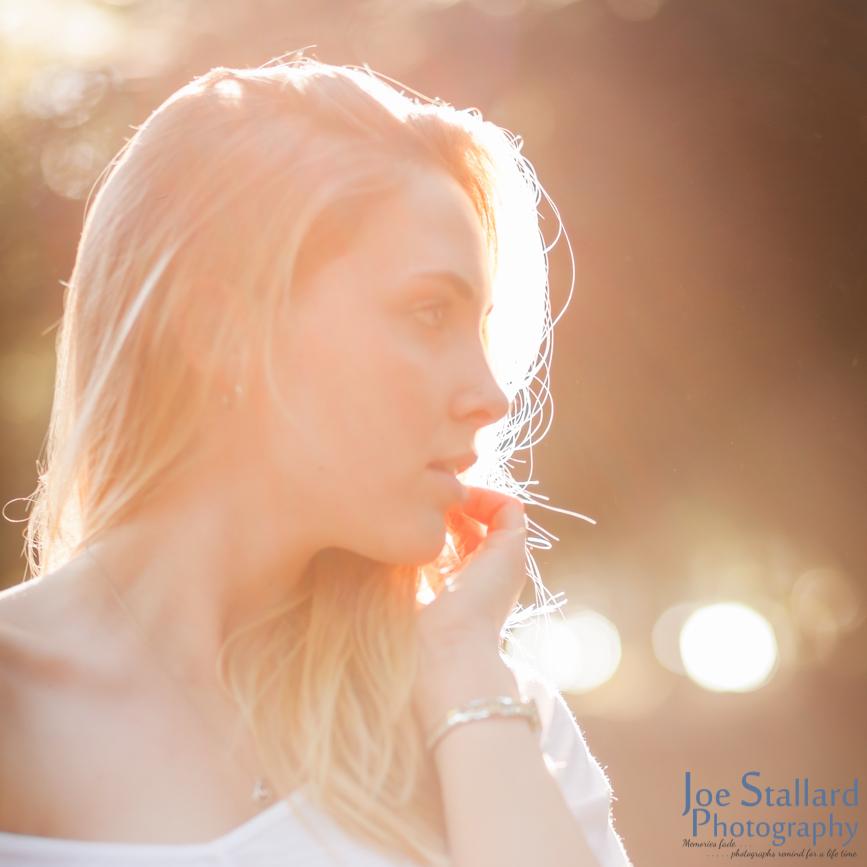 Autumn Sun / Photography by Joe S, Model KayleighModel / Uploaded 21st October 2015 @ 03:07 PM
