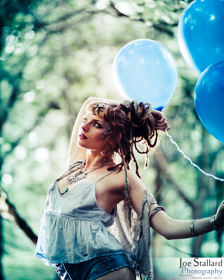 Balloons / Photography by Joe S / Uploaded 18th August 2017 @ 07:23 AM