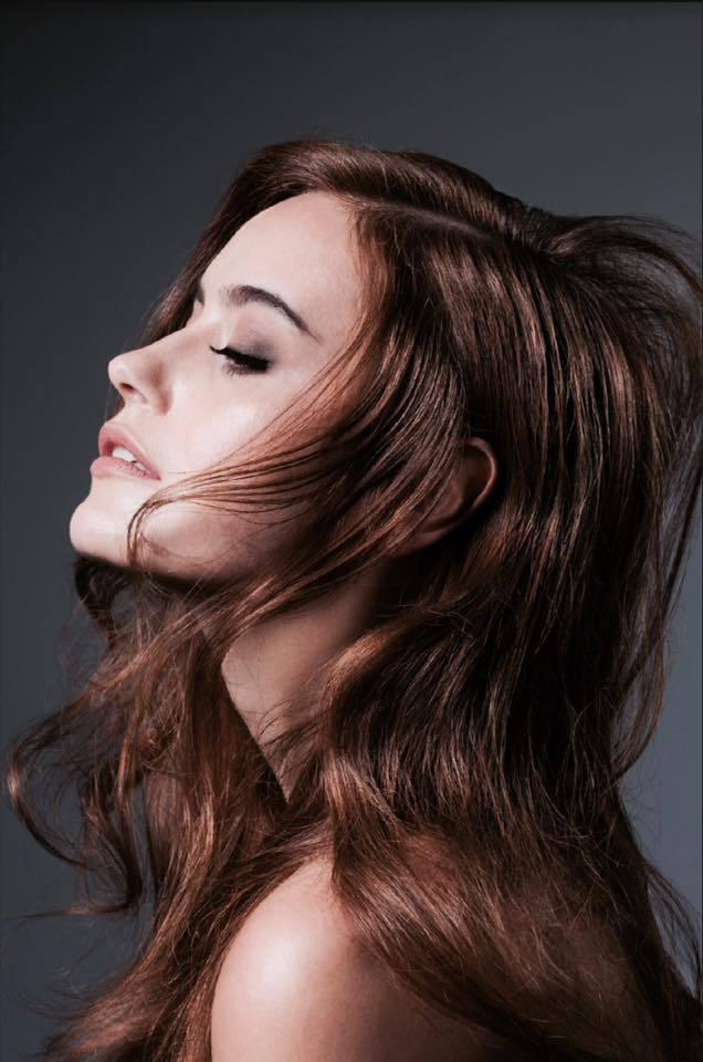 Rebecca H Salons / Model EmilyM / Uploaded 23rd September 2017 @ 02:39 PM