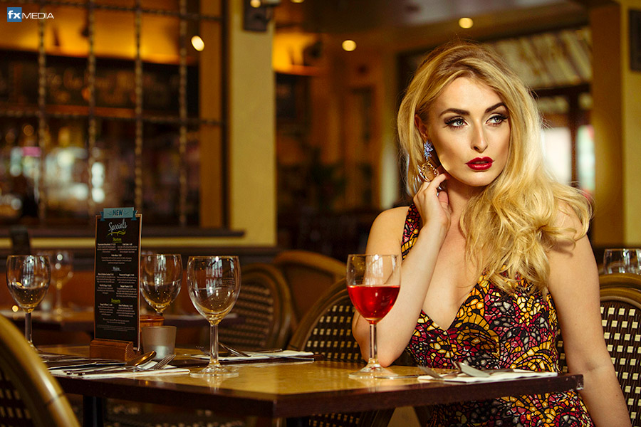 Molly / Photography by Richard Wakefield, Post processing by Richard Wakefield / Uploaded 19th August 2014 @ 12:24 PM