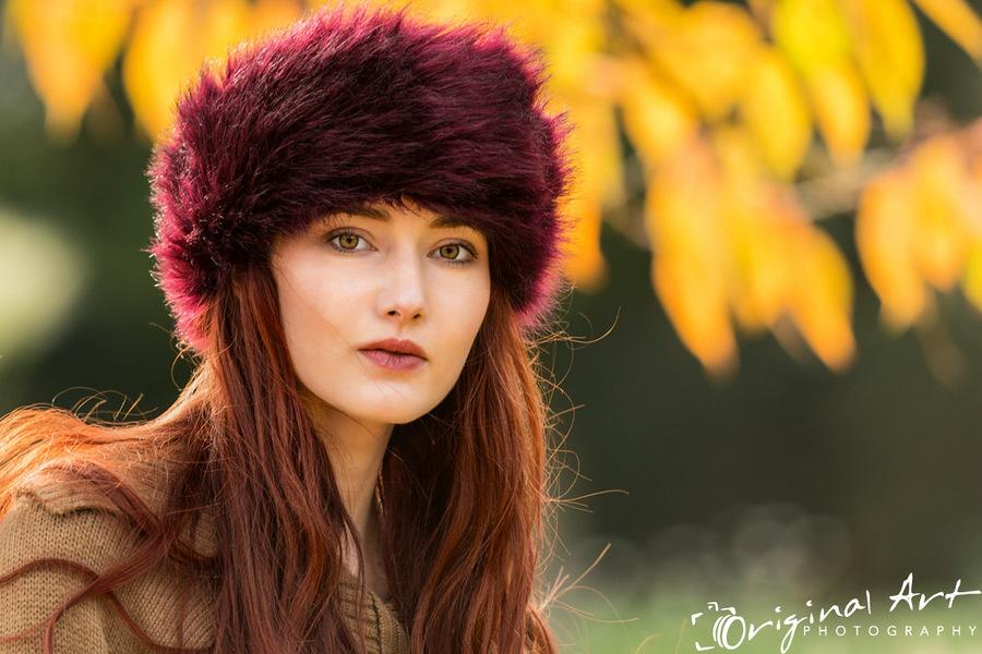 Bernadette Autumn Fashion 2 / Photography by Joe Lenton ASWPP / Uploaded 4th November 2015 @ 10:05 AM