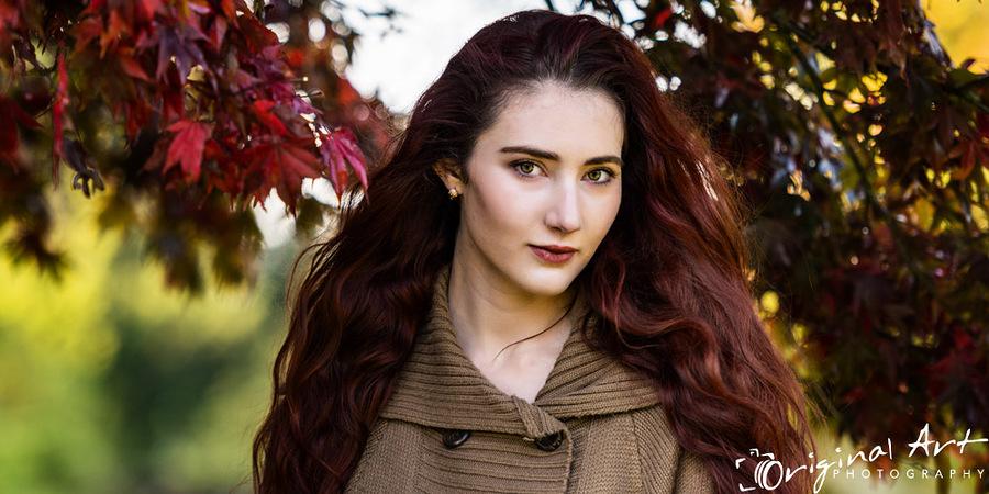 Bernadette Autumn Fashion 1 / Photography by Joe Lenton ASWPP / Uploaded 4th November 2015 @ 10:05 AM