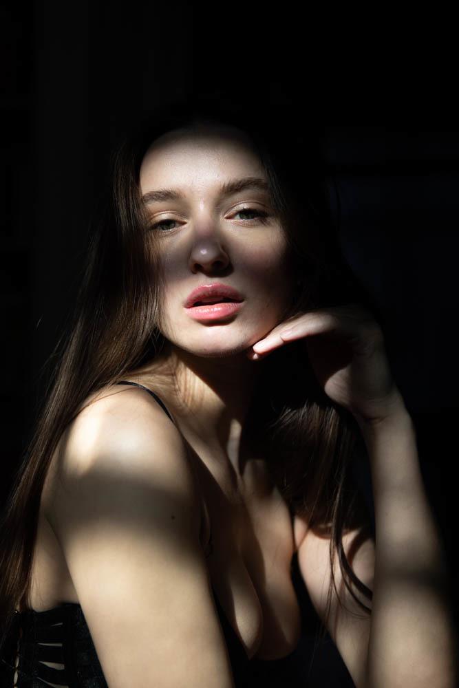 Photography by Glumchameleon, Model Gloria Sol Model / Uploaded 14th April 2019 @ 06:10 PM