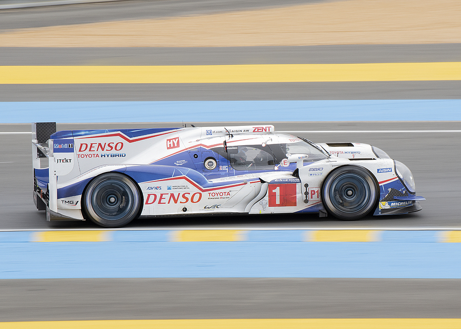 """""""Le Mans"""".... / Photography by trebor images, Post processing by trebor images / Uploaded 19th May 2020 @ 07:18 AM"""