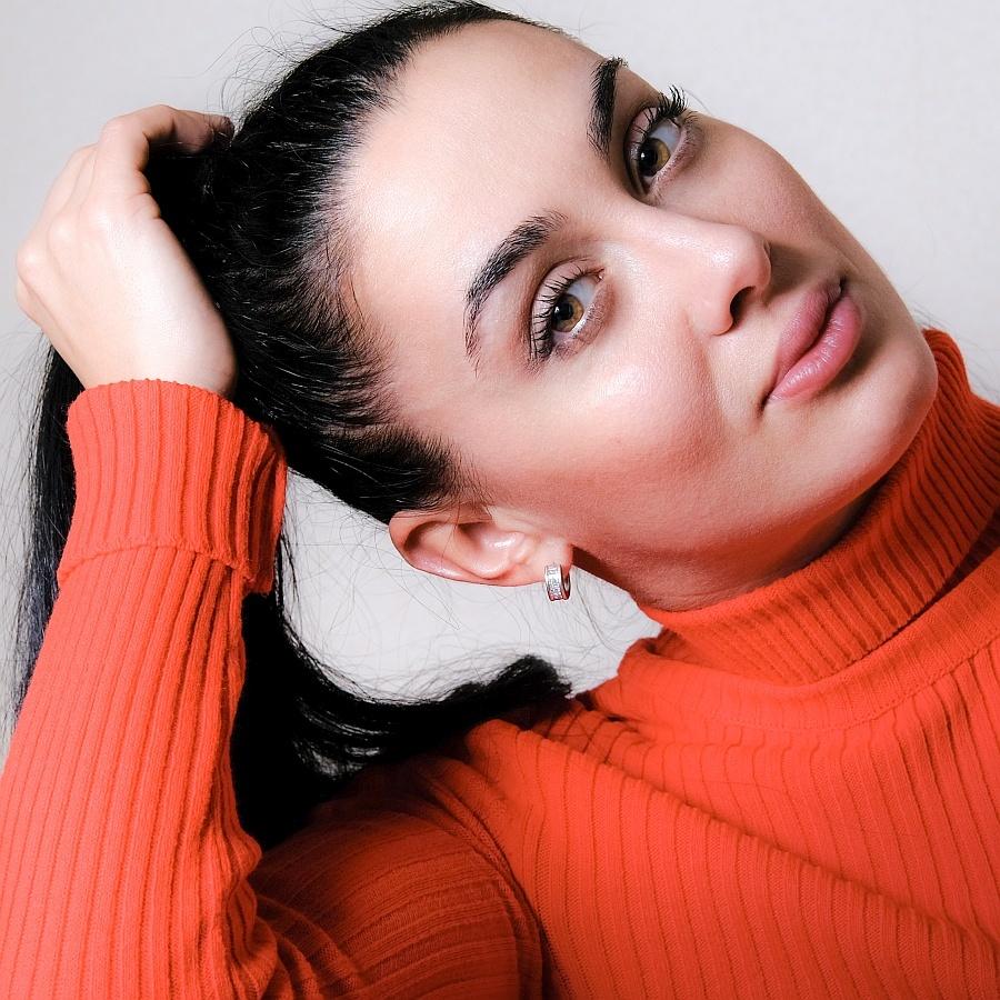 Mila / Photography by Roland Herrera, Model Millamod / Uploaded 4th October 2018 @ 01:07 AM