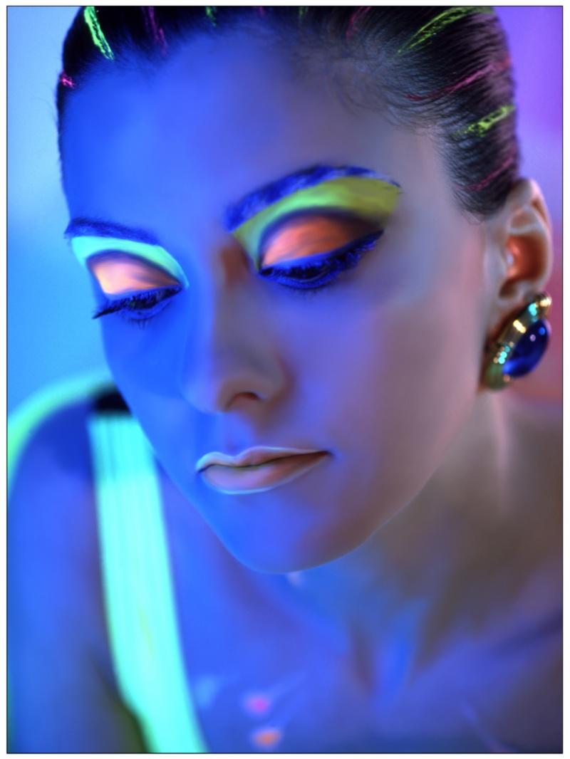 Ultraviolet / Photography by Fotomondella / Uploaded 29th June 2014 @ 12:59 PM