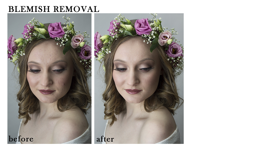 blemish removal / Photography by azealia photography, Post processing by Azealia Retouching / Uploaded 1st December 2018 @ 11:31 AM