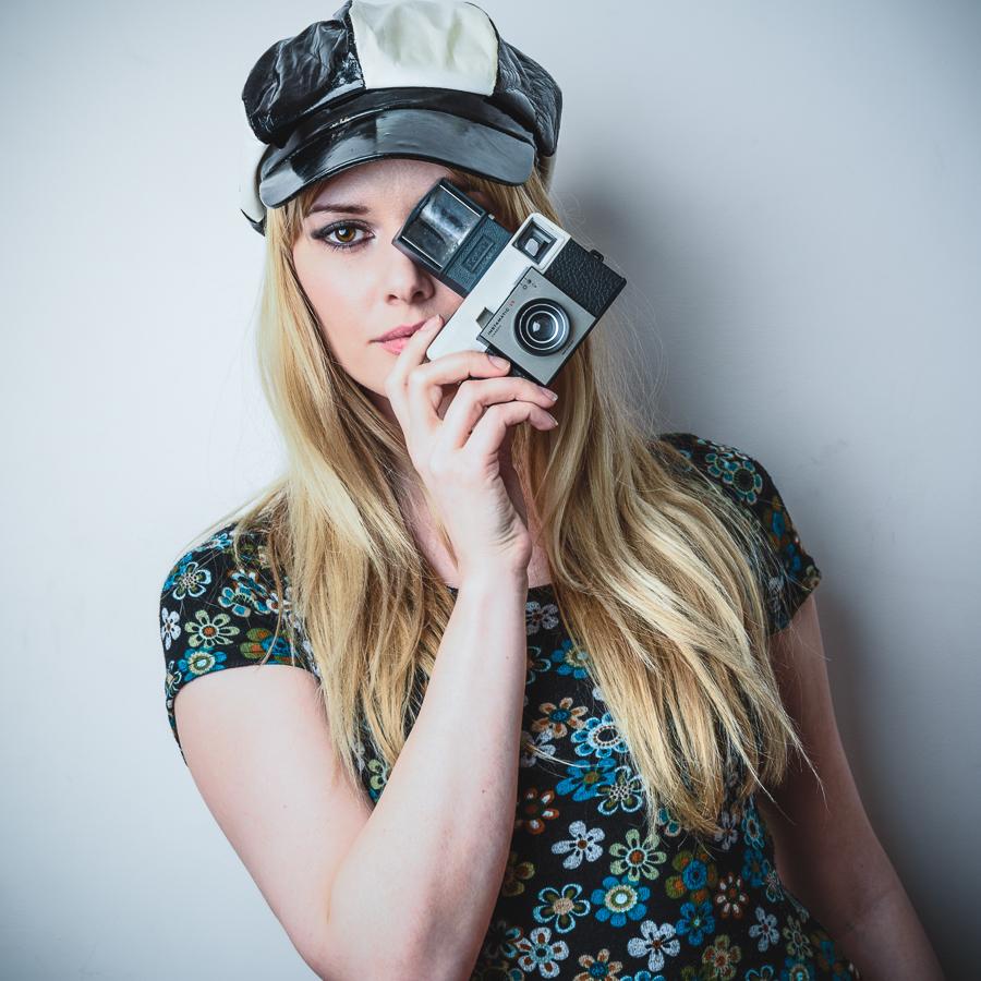 1960s Fashion Photographer / Photography by SlikImage Photography / Uploaded 16th February 2018 @ 10:43 AM