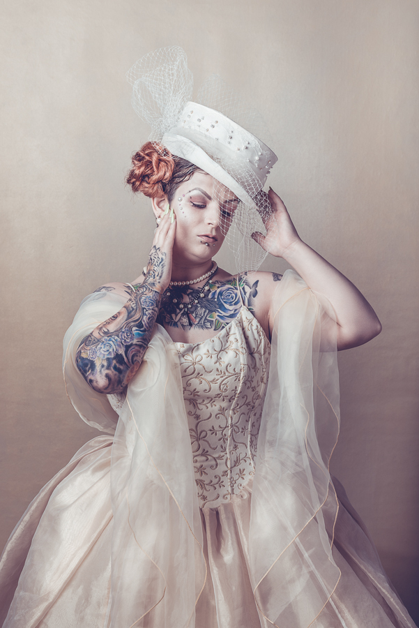 Tattooed Style / Photography by SlikImage Photography / Uploaded 14th June 2019 @ 07:33 PM
