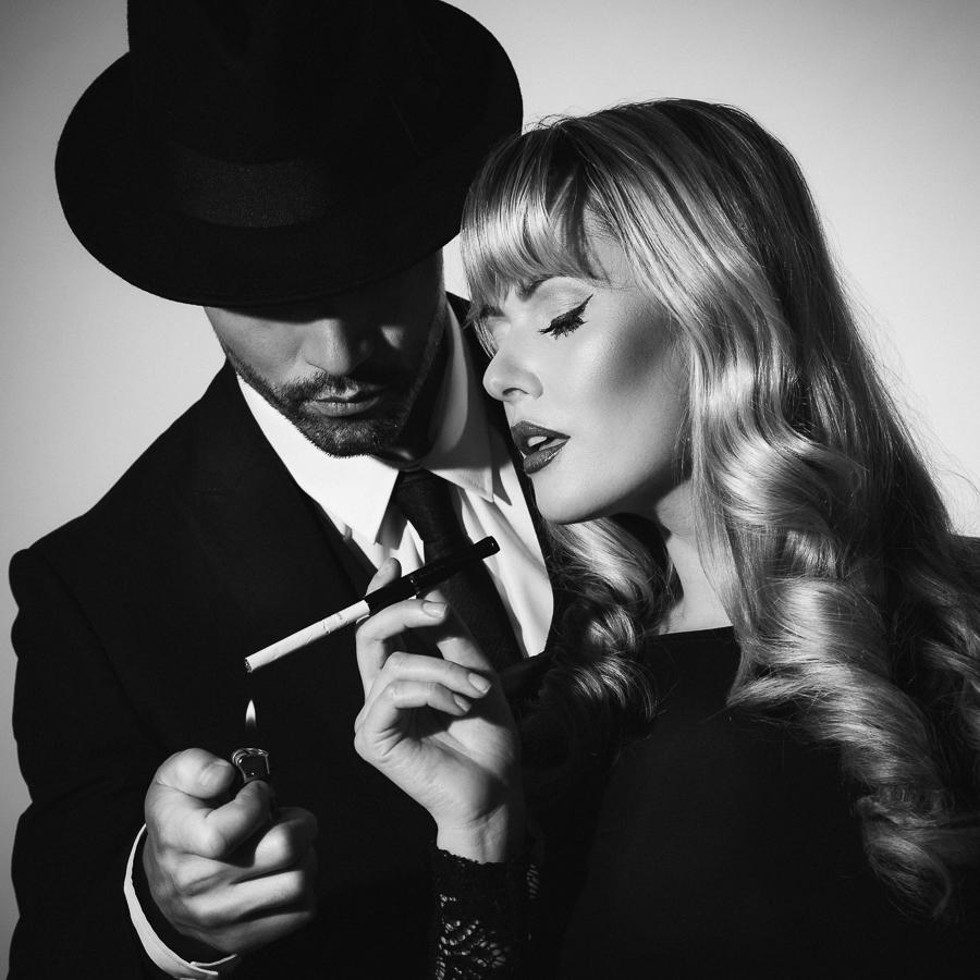 Smoking Kills / Photography by SlikImage Photography, Model Carla Monaco / Uploaded 19th August 2019 @ 10:19 PM