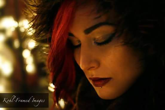 All of the lights / Model Paige Tamara Frost / Uploaded 21st December 2015 @ 05:03 PM