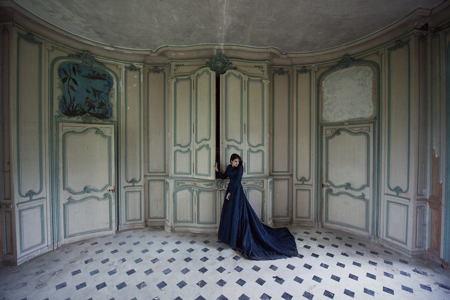 'Svartálfar in Wonderland' / Photography by RomanyWG / Uploaded 10th November 2014 @ 11:16 PM