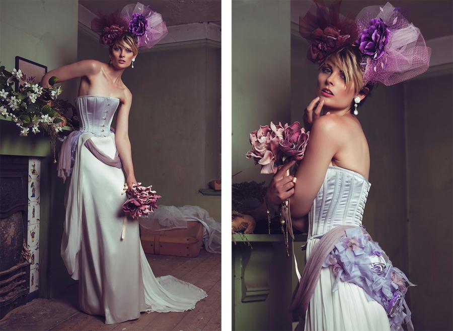 Model Miss Sparrow / Uploaded 5th November 2014 @ 11:15 PM