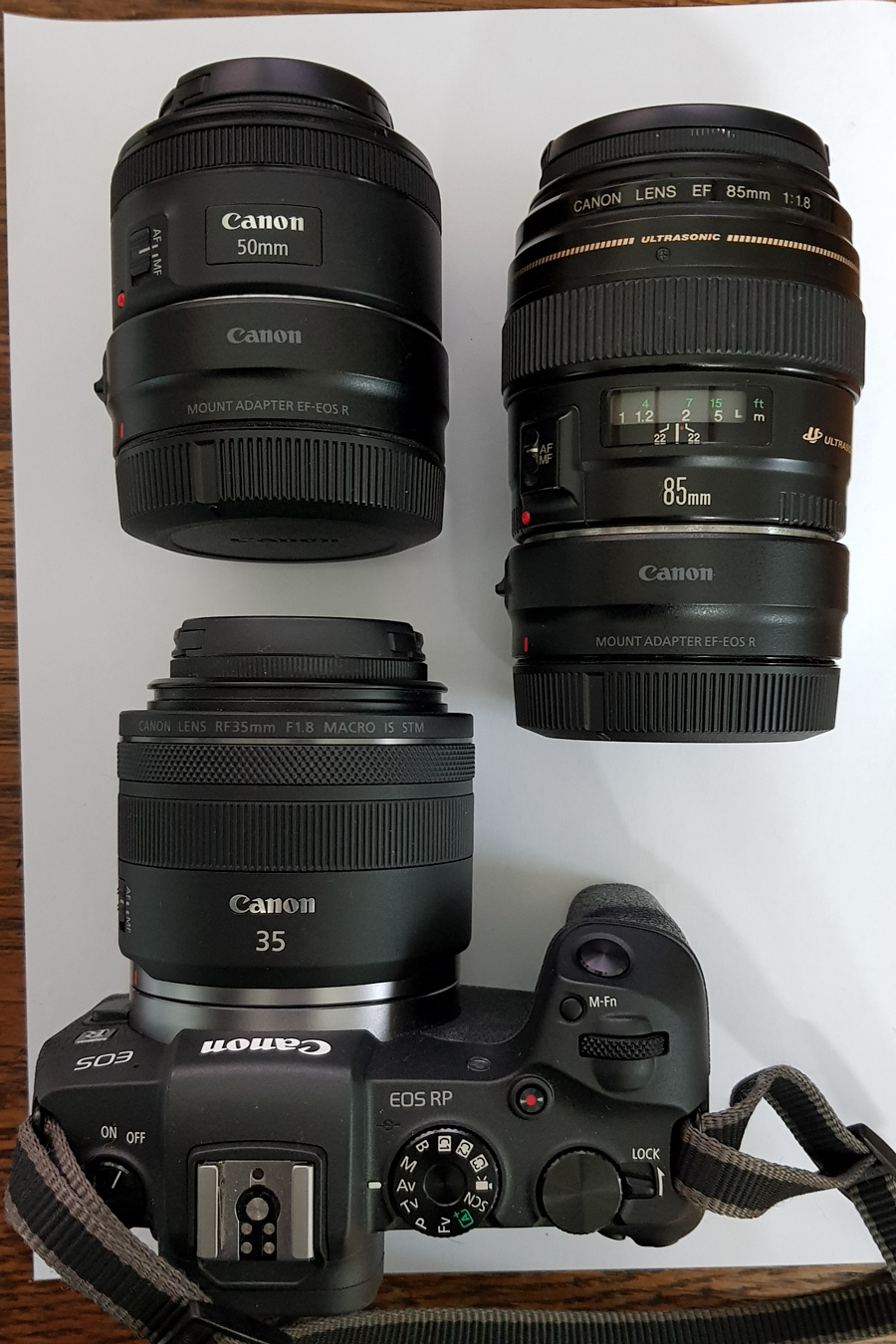 Canon RP plus adapted lenses / Photography by Huw / Uploaded 10th October 2019 @ 10:42 PM