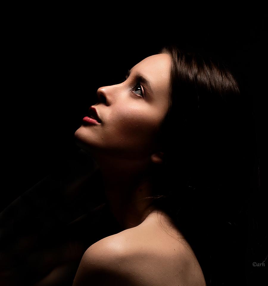 Photography by arh, Model RubieRose, Taken at arh / Uploaded 17th January 2021 @ 01:53 PM
