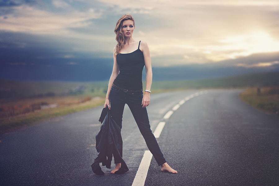 Rebel Road / Photography by Marcus Hodges, Post processing by Marcus Hodges / Uploaded 14th August 2014 @ 07:52 PM