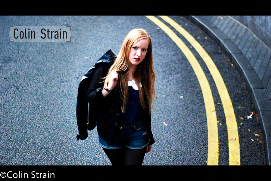 Kristina / Photography by Colin Strain / Uploaded 22nd September 2012 @ 10:18 PM