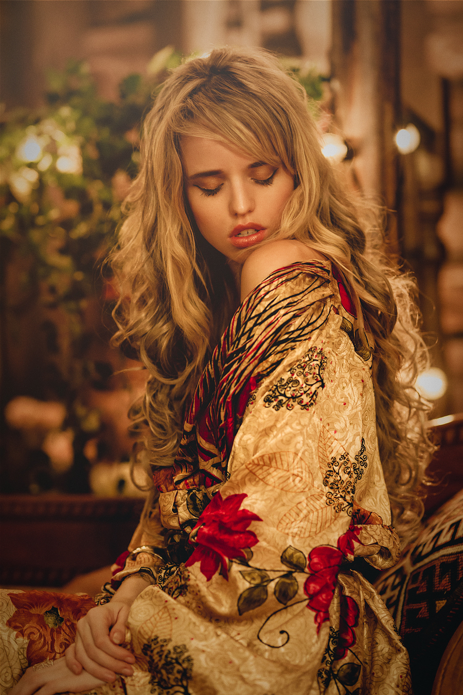 Angel / Photography by Grewy, Model Angel., Post processing by Grewy, Stylist ❀ Chiara Elisabetta, Taken at The Hacienda / Uploaded 9th November 2019 @ 02:17 PM