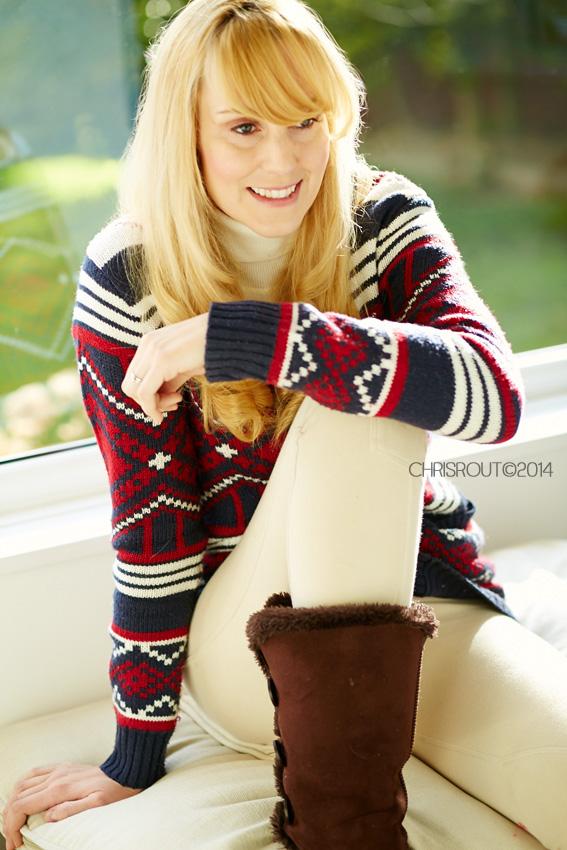 Chris Routington / Model Joceline Brooke-Hamilton / Uploaded 13th March 2014 @ 07:00 AM