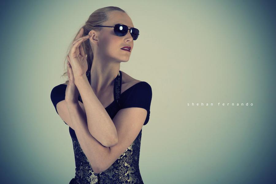 Disinterest / Photography by Let's go Shehan, Model Joceline Brooke-Hamilton / Uploaded 3rd August 2015 @ 12:44 PM