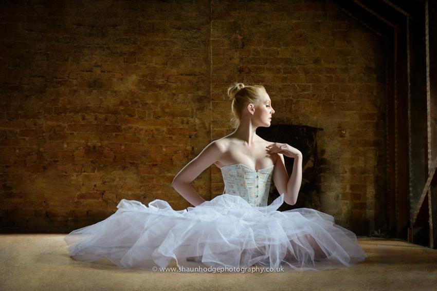 Photography by Hodgie, Model Joceline Brooke-Hamilton / Uploaded 18th July 2014 @ 09:47 PM