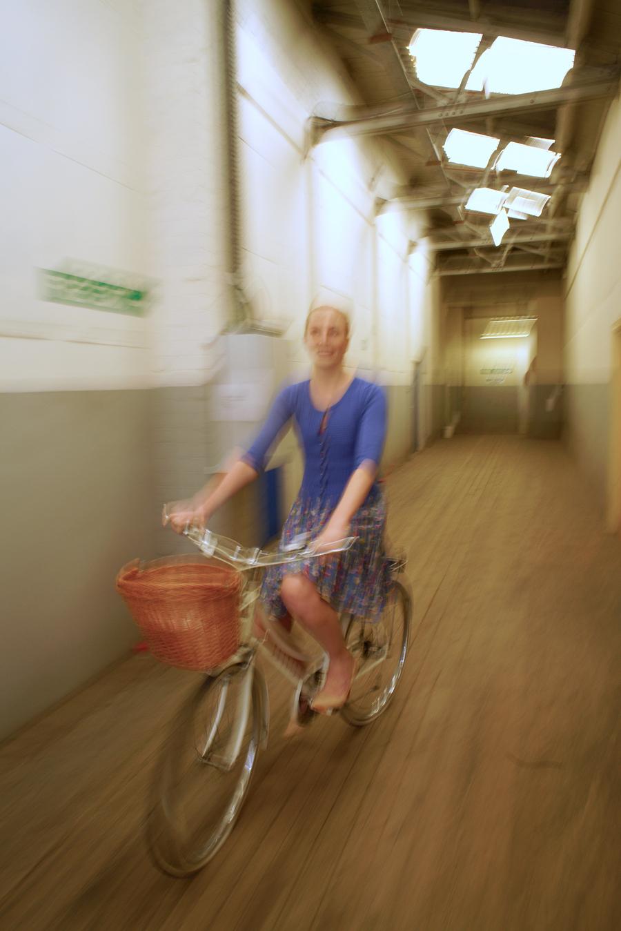 Ghost Rider / Photography by JohnDuder, Model Joceline Brooke-Hamilton, Taken at SS Creative Photography / Uploaded 8th April 2016 @ 05:32 PM
