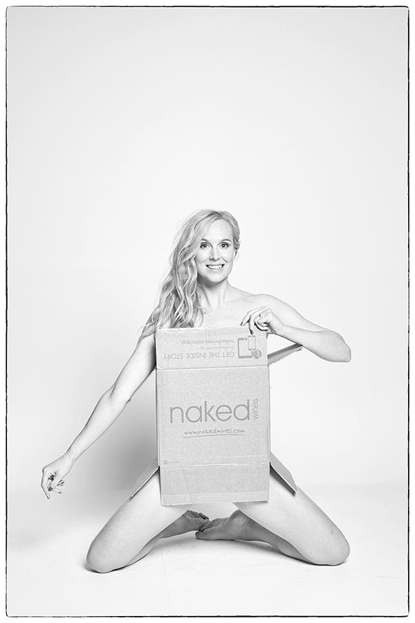 Naked / Photography by JohnDuder, Model Joceline Brooke-Hamilton / Uploaded 17th December 2016 @ 10:34 AM