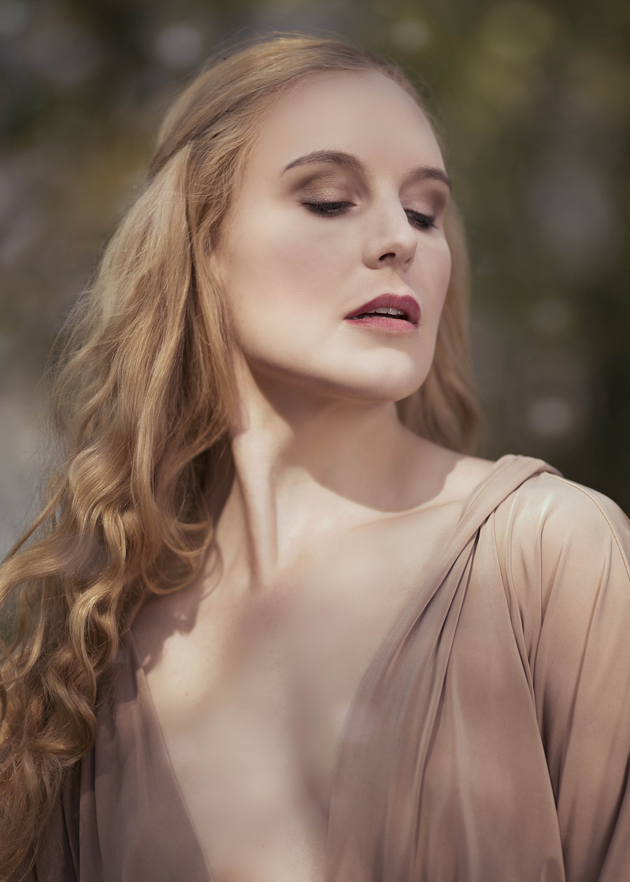 Classical / Photography by catchlight45, Model Joceline Brooke-Hamilton / Uploaded 1st December 2017 @ 10:15 AM