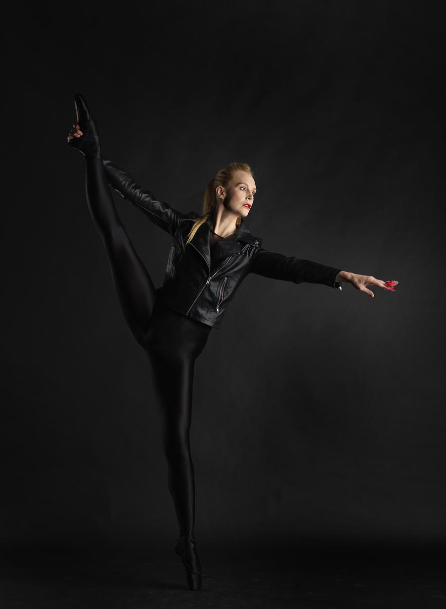 Middle-Aged Model / Photography by pvfb.photo, Model Joceline Brooke-Hamilton / Uploaded 21st July 2019 @ 12:59 PM