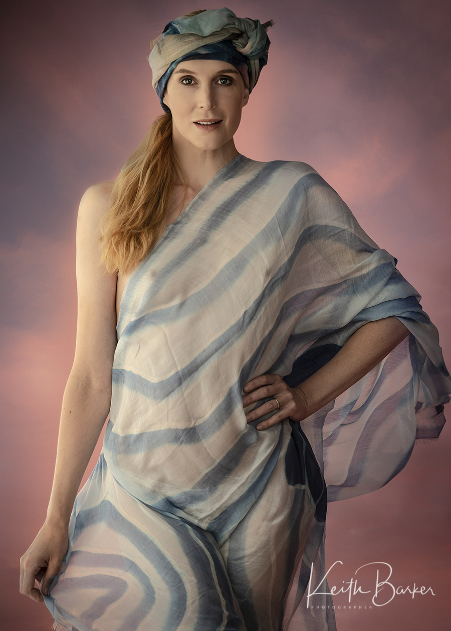 Model Joceline Brooke-Hamilton / Uploaded 29th September 2019 @ 04:57 PM