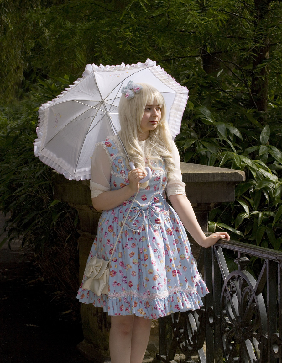 Lolita In The Park / Photography by Fenland Photographic / Uploaded 14th August 2018 @ 04:08 PM