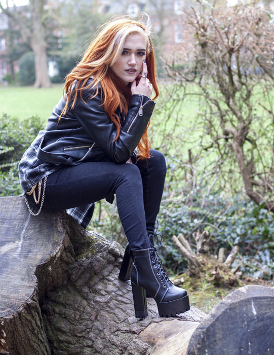 Photography by Fenland Photographic, Model Megan Annie / Uploaded 8th March 2021 @ 07:44 PM