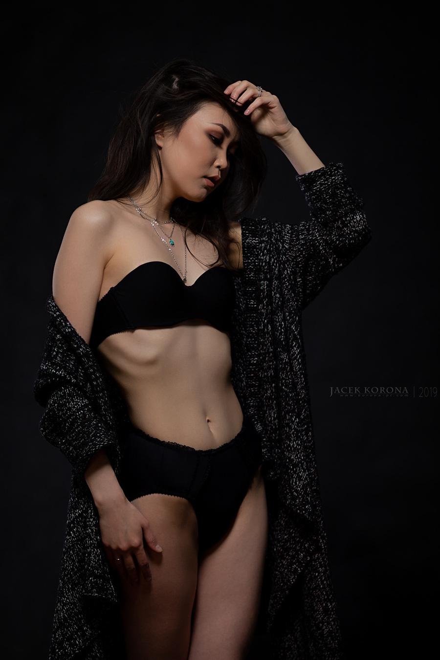 Anuka / Photography by Jacek Korona / Uploaded 18th October 2019 @ 03:51 PM