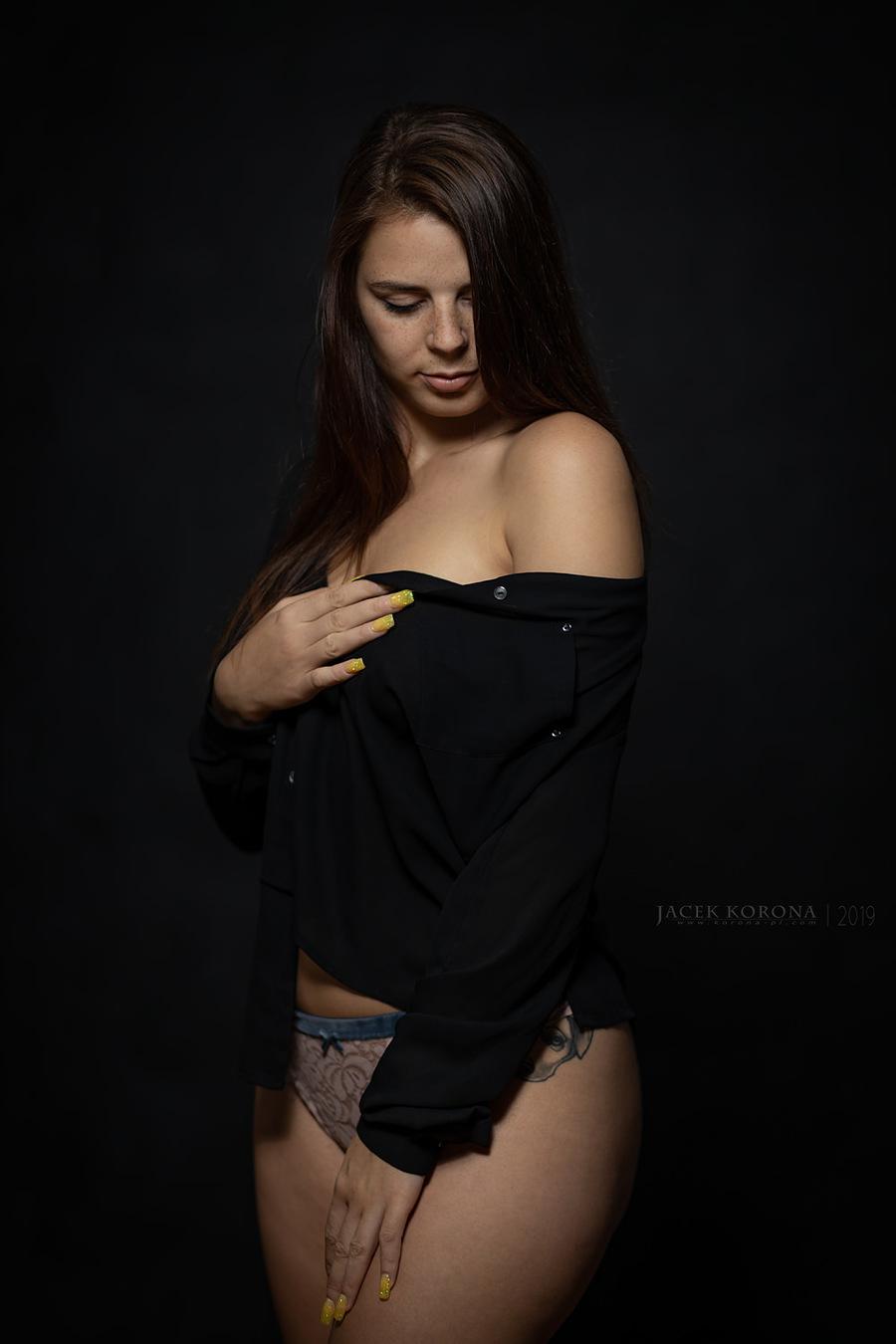 Daria / Photography by Jacek Korona / Uploaded 20th October 2019 @ 01:58 PM