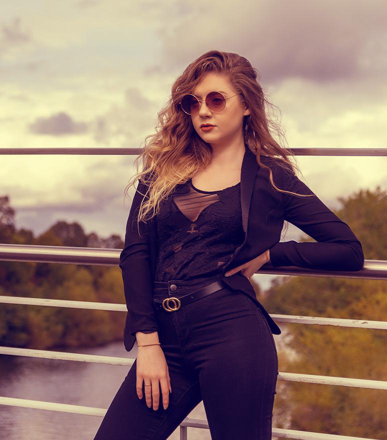 A bit of fashion / Photography by NikGuy 📷, Model Evalana James / Uploaded 14th November 2020 @ 06:06 PM