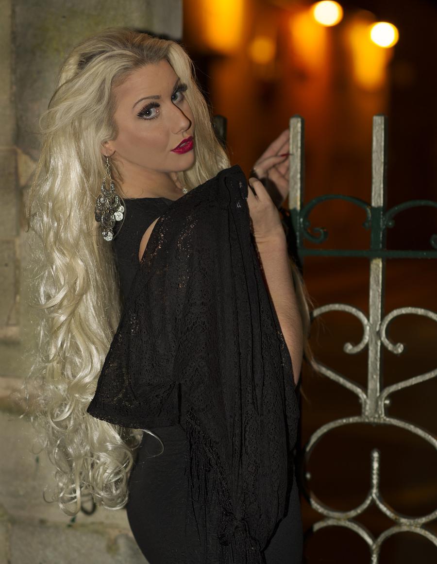 Hey you! / Photography by Malachite Photography, Model Serenna Derosa / Uploaded 27th February 2017 @ 12:24 PM