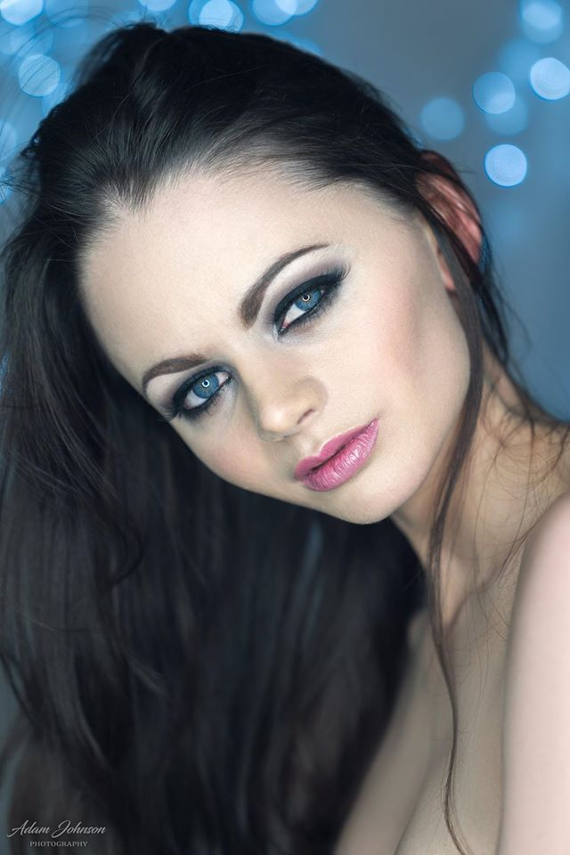 Model RebeccaJC / Uploaded 1st July 2017 @ 08:39 AM