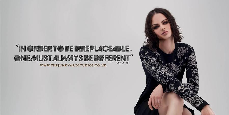 Model RebeccaJC / Uploaded 4th December 2019 @ 12:48 PM