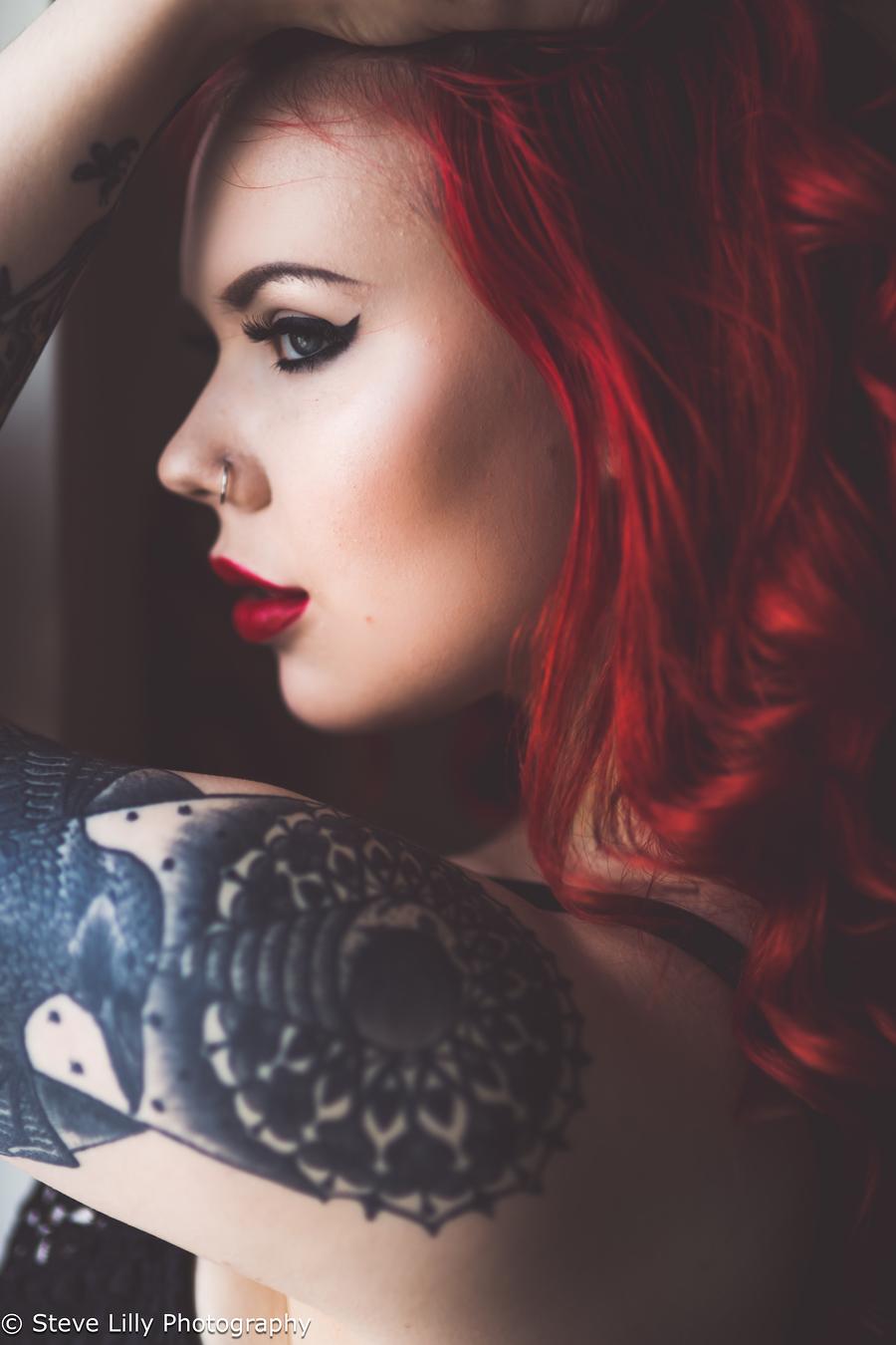 Ivy Rose Nude Photos 79