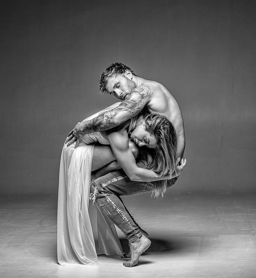 The fallen angels / Photography by Max Kay, Models Leon Lift, Models Tillie Feather, Taken at Natural Light Spaces / Uploaded 14th December 2019 @ 08:07 PM
