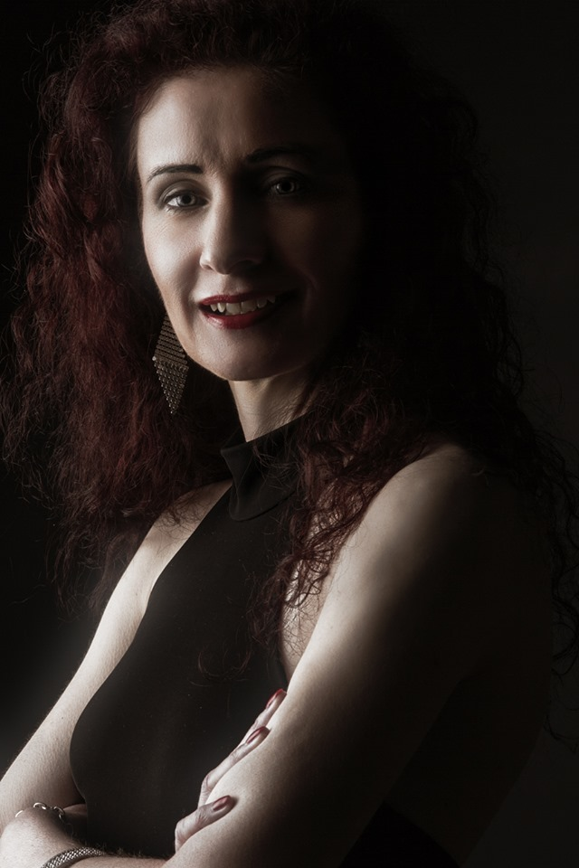 Photography by Howard Greenberg, Model Scarlet6456, Taken at Millwood Photography Studio (Jamie Booth Photography) / Uploaded 21st July 2019 @ 10:27 AM