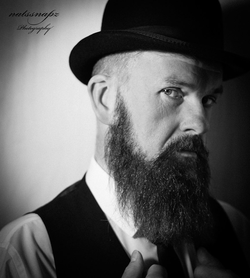 Bowler Hats Are Cool / Model Mr.G / Uploaded 6th October 2015 @ 09:15 PM