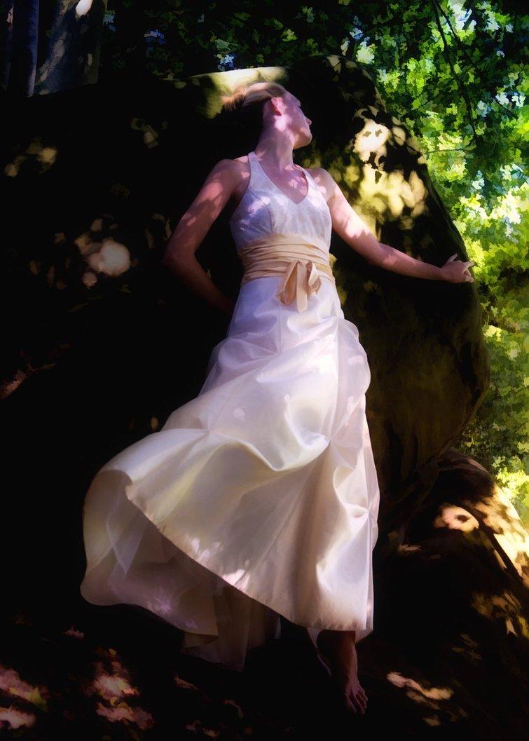 Photography by Simon Cole, Model Joceline/Ariel Anderssen / Uploaded 28th June 2012 @ 11:24 AM