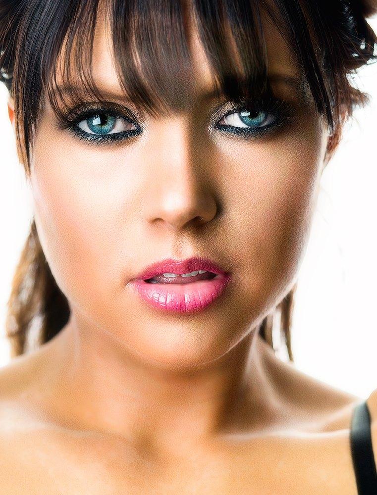 Portraiture / Model Jen_981, Makeup by Jen_981, Hair styling by Jen_981 / Uploaded 14th March 2016 @ 01:13 PM