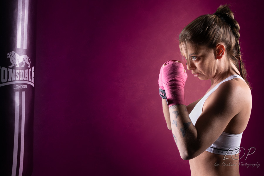 Boxing Pink / Photography by LeoPhotography, Model Luci Fur, Post processing by LeoPhotography, Taken at LeoPhotography / Uploaded 23rd December 2020 @ 03:55 PM