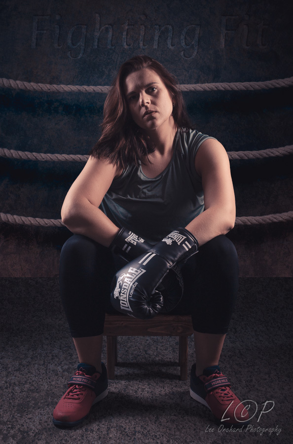 Meanwhile, Back in the Ring.... / Photography by LeoPhotography, Model Torrè, Post processing by LeoPhotography, Taken at LeoPhotography / Uploaded 21st January 2021 @ 10:00 AM
